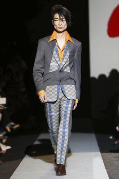 Vivienne Westwood Menswear Spring Summer 2015 Milan - kim sangwoo