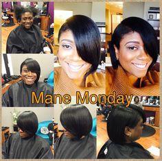 360 Degrees Hair Studio By Nakeitha Ross