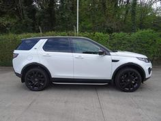 land rover discovery lifted 2015. land rover discovery sport 22 sd4 hse 5dr auto lifted 2015