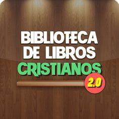 Accede a cientos de libros cristianos, estudios bíblicos, libros de inspiración, libros evangelisticos y mucho mas!