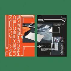 "Gefällt 259 Mal, 8 Kommentare - The Design Blacklist (@thedesignblacklist) auf Instagram: ""Posters designed by @esterarrebola"""