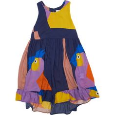 Stella McCartney Kids Pip Dress
