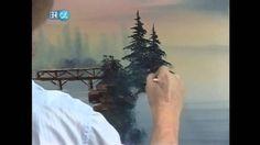 The Joy of Painting S24 12 The Footbridge