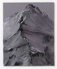 oil painting | CONRAD JON GODLY