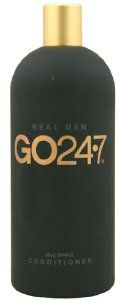 Go24-7 Real Men Conditioner 32oz by Go24-7. $37.99. Go24-7 Real Men Conditioner 32oz. Go24-7 Real Men Conditioner. Save 27% Off!