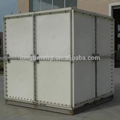 Frp water tank raw material rise crazy. If anyone want to place order we still give you discount.