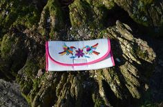 On Sale ! Otomi wallet | Pink organizer wallet | Birds Coin Purse | Girl's Wallet | Change Purse | Zipper Bag | purse card organizer | Bags & Purses | Wallets & Money Clips | Wallets | Otomi Wallet  purse | coin purse  | pink wallet|  girls wallet | handmade wallet | bag and purses | teen wallet  | women accesories |  woman purse  gift | organizer wallet | woman wallet