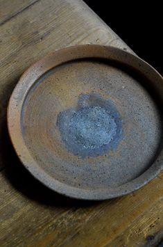 「野口悦士展 おいしい焼締め」  皿・鉢 : うつわノート