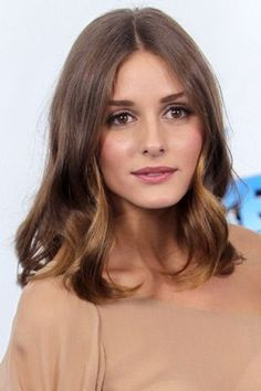 New Hair Long Bob Brunette Olivia Palermo 48 Ideas Long Bob Brunette, Brunette Hair, Hair Color And Cut, Cool Hair Color, Hair Colors, Mechas Tiger Eye, Hair Day, New Hair, Olivia Palermo Hair