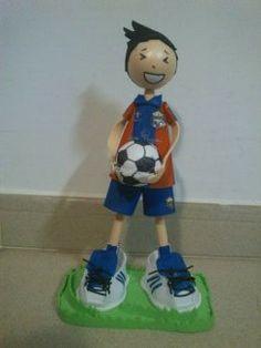 Futbolista del Ferreries