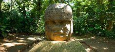 ✓ Bucket List #109: Visit La Venta, an olmec treasure in Tabasco  VisitMexico