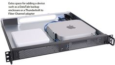 Mac Mini Rackmount Case