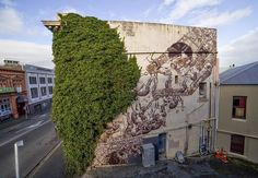 Top 100 Murals of Our Time – Street Update #100 | WideWalls
