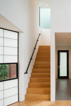 Gallery of Komai Residence / Robert M. Gurney Architect - 5