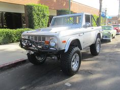1990 ford bronco - Google Search