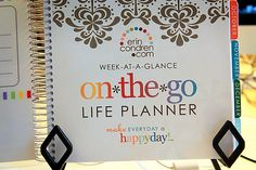Planner i want and coupon code