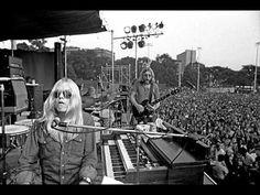 Allman Brothers Band July 5, 1970 Atlanta Pop Festival