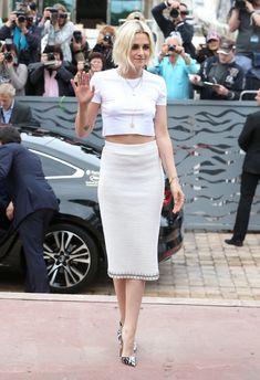 Todos Los Looks Que No Te Puedes Perder Del Festival De Cine De Cannes
