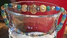 Jewelry Boho Bohemian Bracelet Boho Pearl Renaissance Pirate Pearls Beaded Bracelet Champagne Opalite Jewels Gypsy Love Jewelry Bohemian by lily4carol on Etsy