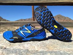 New Balance Minimus 10 Review - http://www.runningshoesguru.com/2014/03/new-balance-minimus-10-review/ - The Minimums 10 GT is a favorable shoe that can serve most anyone in a variety of fitness goals.  The GT is ideal on wet and snowy roads or trails keeping feet warm and dry while providing good traction from a minimal platform.