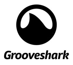 The 10 Best Websites for Streaming Free Music: Grooveshark Windows 7 Themes, Listen To Free Music, Shark Logo, Logo Samples, Free Samples, Music Library, Listening To Music, Cool Websites, Logo Inspiration
