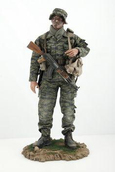 Cold War (Vietnam) MACV SOG - Vietnam - OSW: One Sixth Warrior Forum