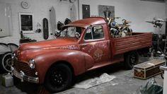 la Peugeot ... Dans la Peugeot - Frenchie Rat Rod Rat Rods, Peugeot France, Engin, Rats, Antique Cars, French, Antiques, Vehicles, Muscle Cars