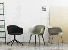 """The name Muuto, means """"new perspective"""" in the Finnish Language and the brand's mission is to deliever, precisely, a new perspective on the scandinavian design adding contemporary elements."""