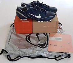 6ba4aab89e4 Nike Mercurial Vapor II FG Football Boots Original 2004 Men s UK 8