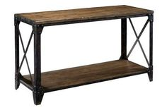 Mountainier Sofa Table - Main