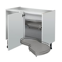 Discover Pull Out Corner Storage. of products available from local stock Trusted by the trade since Hundreds of depots nationwide. Bathroom Worktops, Kitchen Taps, Kitchen Units, Kitchen Storage, Corner Storage Unit, Corner Unit, Wall Storage, Storage Ideas, Door Linings