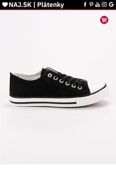 Klasické čierne tenisky J.Star Vans Authentic, Vans Old Skool, Platform, Sneakers, Shoes, Fashion, Tennis, Moda, Slippers