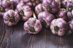 Návod na únorový řez révy vinné: test odhalí, o kolik oček zkrátit - Užitková zahrada Garlic, Vegetables, Food, Eten, Meals