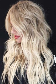We have compiled a list of 25 of our favorite long layered haircuts. For those women who are looking for a fun, funky new style. #haircuts #layeredhaircuts #longhaircuts