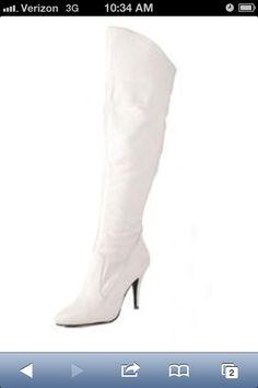 High heel cowgirl boot2