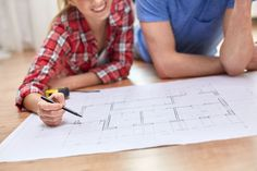 If you love getting stuck into DIY home improvement projects, find out what the DIY trends are for Family House Plans, Home And Family, Structural Drawing, Sheffield Home, Unique Sofas, Design Your Dream House, Self Storage, Building A New Home, New Homeowner