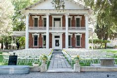 MY VENUE - Gibson House Museum | Woodland, CA