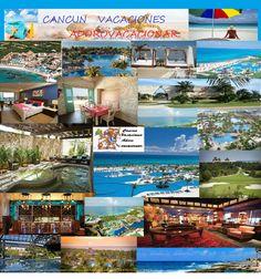 https://www.facebook.com/pages/Cancun-Vacaciones-Adorovacacionar/224384121008957 TODOS LOS DESTINOS TURISTICOS. EN HOTEL, SUITES,PROMOCIONES. CUAL DESTINO TE GUSTARIA VACACIONAR? CONTACTANOS. CEL.998-2-41-28-42 Y WHATPPS