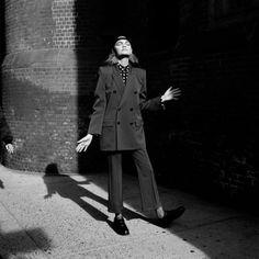 Caitie Greene by Clara Balzary / SSAW Magazine S.S....