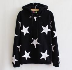 My Shining Star Hoodie via ShopChic. Click on the image to see more!