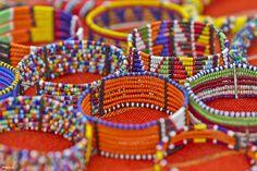 maasai jewelry