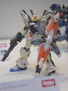 Real Robots, Custom Gundam, Mecha Anime, Gundam Model, Mobile Suit, Figure It Out, Plastic Models, Childhood, Geek Stuff