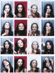 Emily Blunt expressions