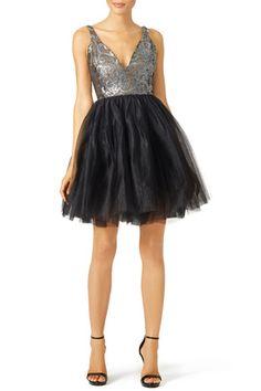 RSVP Dress by allison parris