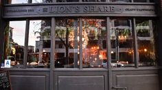 The Lion's Share Losing Their Chef - Eater San Diego