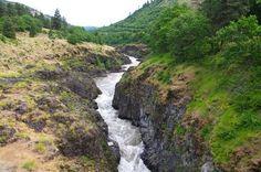 Klickitat Trail: Lyle to Klickitat Hike - Hiking in Portland, Oregon and Washington