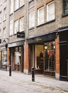 Mens Shoe Shops Covent Garden