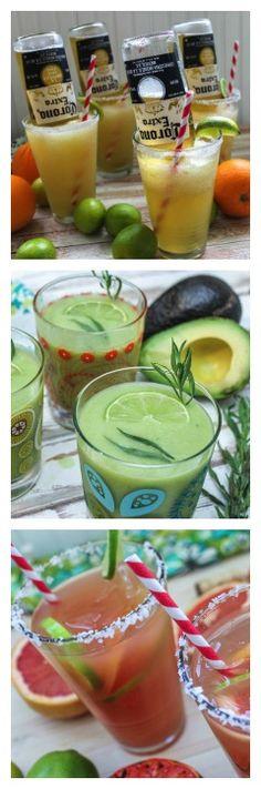 Amazing Cinco de Mayo Drink Recipes