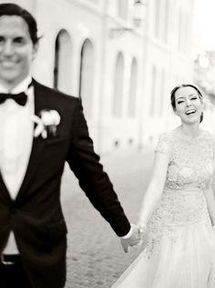 Switzerland finest wedding photography by film photographer peachesandmint.com