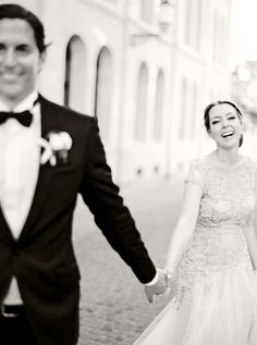 Destination and Europe wedding photographer Peaches & Mint | Elegant wedding in Zurich